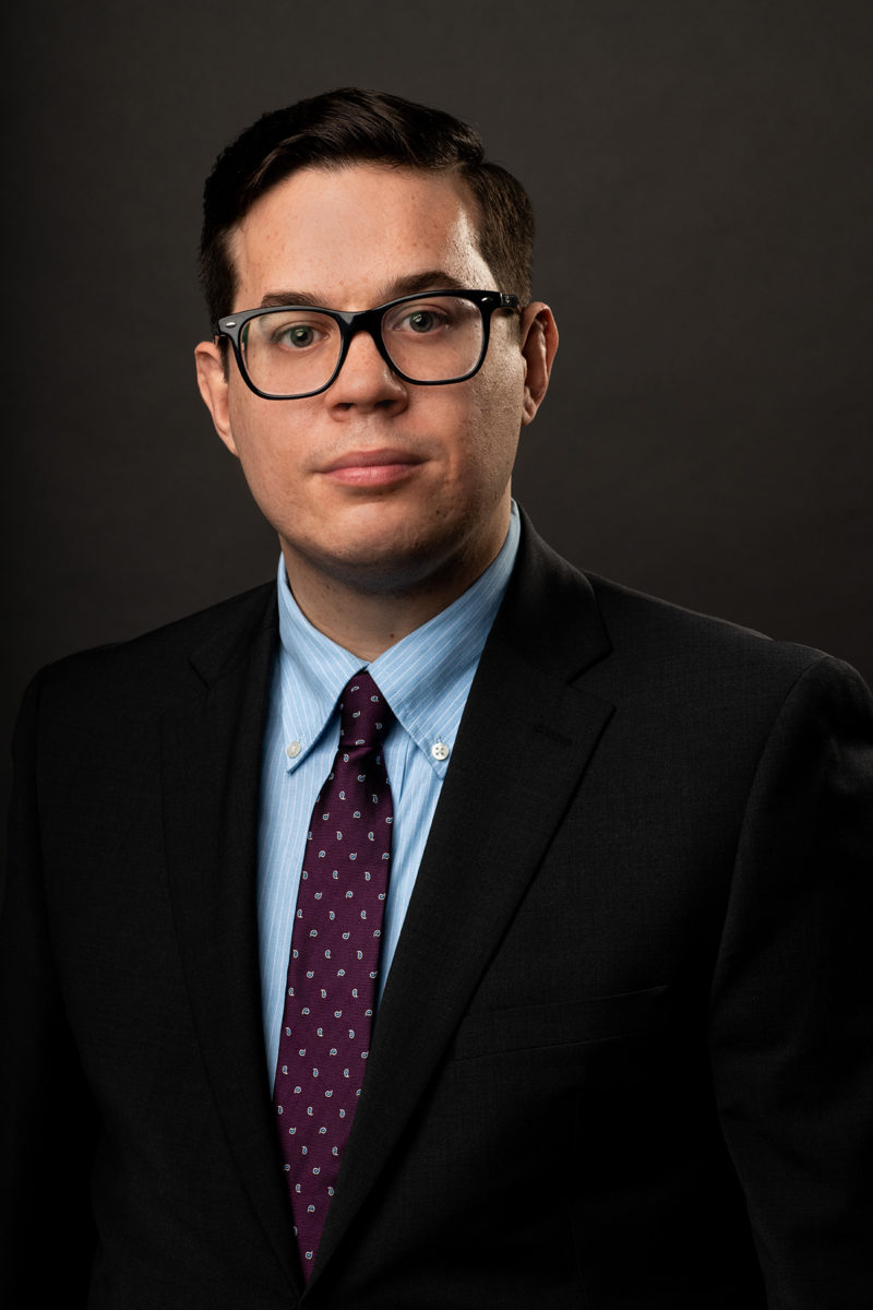 Criminal Defense Attorney Gregory Isaac